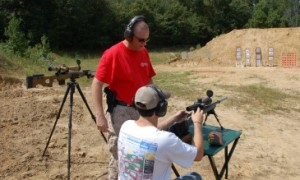 SHTF Service Arms Training