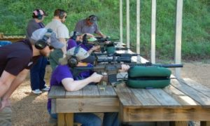 Why Shooting Practice is Essential