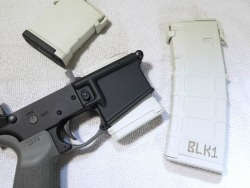 Converting  223 rifle to  300 Blackout in 2 Steps: Part 1