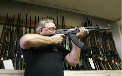 "Assembled in USA"", The New AK-47 Trend"