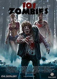 Broken Springs (AKA Broken Springs: Shine of the Undead Zombie Bastards and 101 Zombies) (2008)