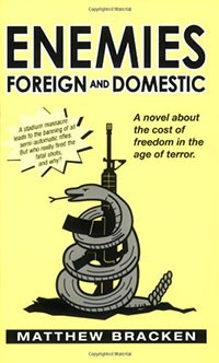 Enemies Foreign and Domestic by Matthew Bracken