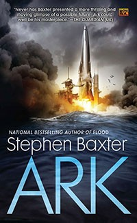 The Ark by Stephen Baxter