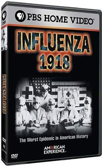 American Experience: Influenza 1918 (2018 PBS)