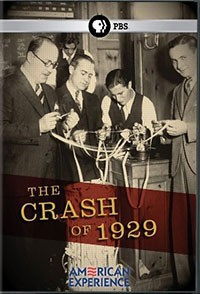 American Experience: The Crash of 1929 (2010 PBS)