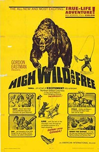 High, Wild, and Free (1968)